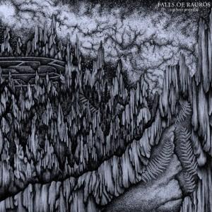 FALLS OF RAUROS - Vigilance Perennial CD