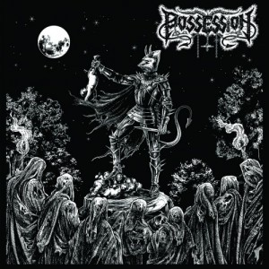 POSSESSION -  1585 - 1646 CD