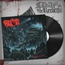 RUDE - Remnants...  LP