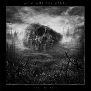 AU CHAMP DES MORTS - Dans la Joie DIGI CD