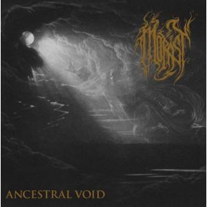 MORAST - Ancestral Void DIGI CD