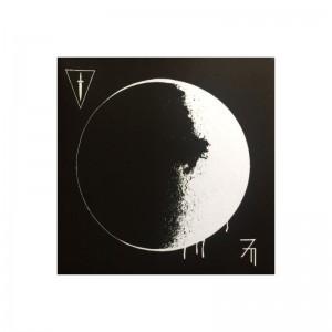 "(DOLCH) - An den Mond 7""EP (BLACK)"