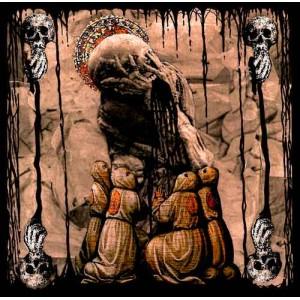 I I - Omnivorous Void LP (BLACK)
