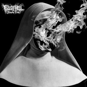 FULL OF HELL - Trumpeting Ecstasy DIGI CD