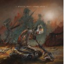 ARTIFICIAL BRAIN - Infrared Horizon DIGI CD