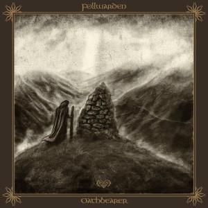 FELLWARDEN - Oathbearer LP (WHITE)