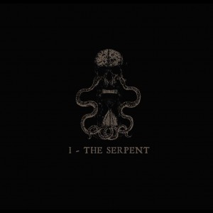 LIBER NULL - I, The Serpent CD