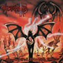 NECROMANTIA - Scarlet Evil Witching Black CD