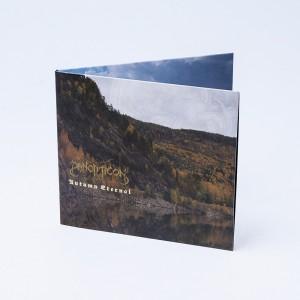 PANOPTICON - Autumn Eternal DIGI CD
