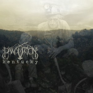 PANOPTICON - Kentucky 2LP
