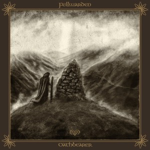 FELLWARDEN - Oathbearer DIGI CD