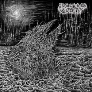 ASCENDED DEAD - Abhorrent Manifestation LP (BLACK)