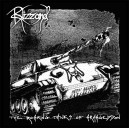 BLIZZARD - The Roaring Tanks Of Armageddon CD