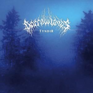 BARROWLANDS - tyndir CD