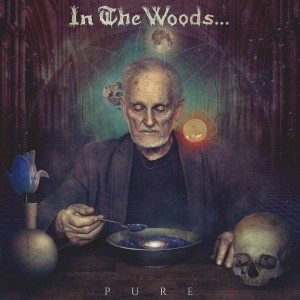IN THE WOODS ... - Pure DIGI CD