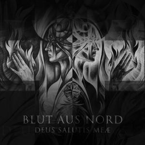 BLUT AUS NORD - Deus Salutis Meæ DIGI CD