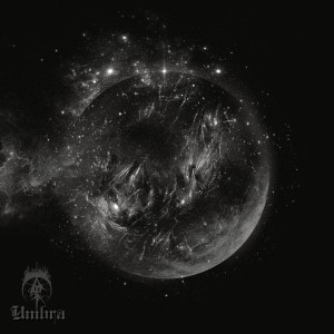 Almyrkvi - Umbra LP (BLACK)