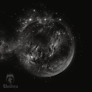Almyrkvi - Umbra LP (BLUE)