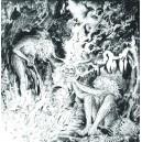 SORTILEGIA - Sulphurous Temple LP (BLACK)