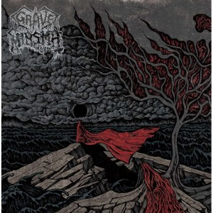 GRAVE MIASMA - Endless Pilgrimage DIGI CD