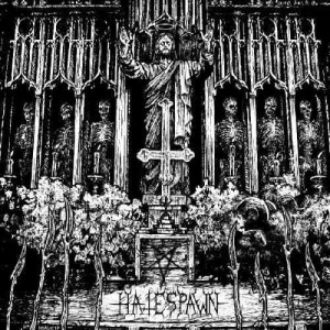 HATESPAWN - Abyssic Conquerors LP