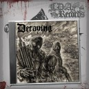 Decaying - To Cross The Line CD