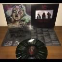 DISASTROUS MURMUR - Rhapsodies in Red LP