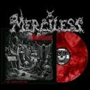 MERCILESS - The Awakening LP