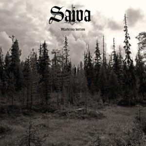 SAIVA - Markerna bortom CD