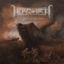HERESIARCH - Death Ordinance LP (BLACK)