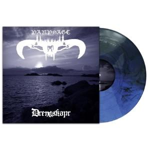 PANPHAGE - Drengskapr LP