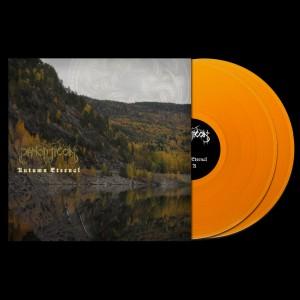 PANOPTICON - Autumn Eternal DLP (Orange)