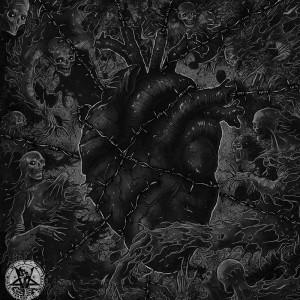 Horna / Pure - Split Album  CD
