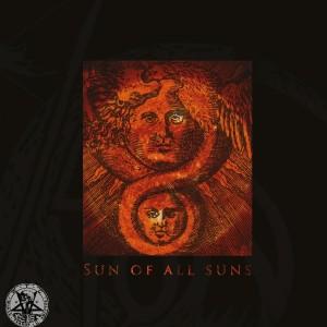 Amestigon - Sun of All Suns DIGI CD