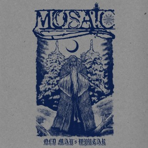 MOSAIC - Old Man's Wyntar CD A5