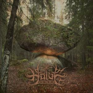 HÄIVE - Iätön LP (FOREST GREEN)