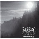 HORNA - Hiidentorni CD