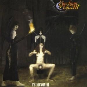 ENOCHIAN CRESCENT - Telocvovim CD