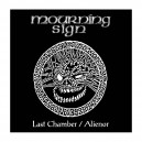 MOURNING SIGN - Last Chamber / Alienor CD