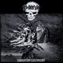 EMBRYO / STIGMATA - Split CD