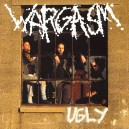 WARGASM - UGLY / 5 bonus CD