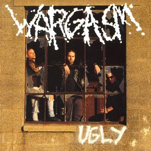 WARGASM - UGLY / 5 bonus CD