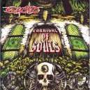 EXOTO - Carnival of Souls + Bonus track CD