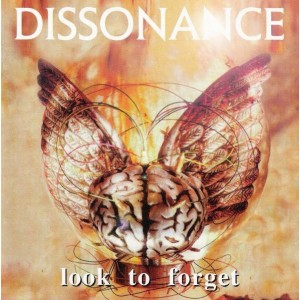 DISSONANCE - Look to Forget / The Intricacies of Nothingness CD