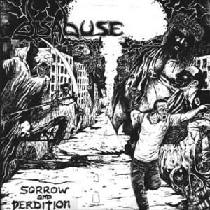 DISABUSE - Sorrow and Perdition + Bonus CD