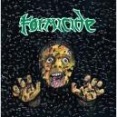 FORMICIDE - Demo-logy 1987-1989  CD