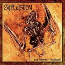 EXCRUCIATION - Last Judgement + Demos CD