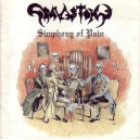 GRAVESTONE - Simphony of Pain + bonus CD