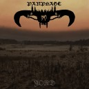 PANPHAGE - Jord CD