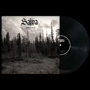 SAIVA - Markerna bortom LP